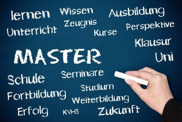 Definition master masterstudium alle infos for Fernstudium master umwelt